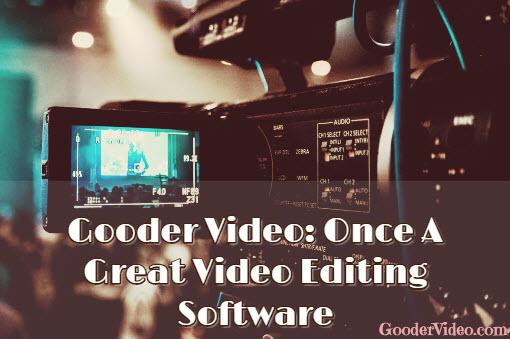 Gooder Video Details